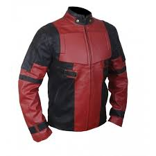 Dead Biker Halloween Costume Pool Leather Jacket