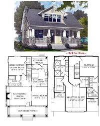 Low Country Home Plans House Plans American Craftsman Bungalow House Plans Low Country