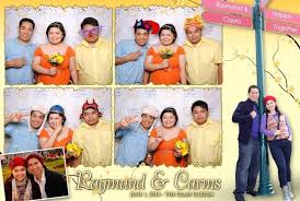 Photo Booth Ideas Top 10 Ang Pinaka Bonggang Wedding Ideas Newstv Gma News Online
