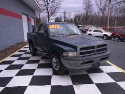 Ram Dakota 2015 1995 Dodge Ram 1500 Pick Up Truck Buffyscars Com