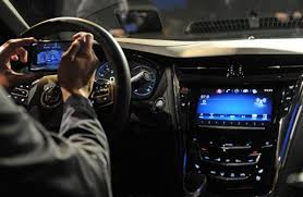 2013 cadillac cts interior sleeker lighter and leaner 2014 cadillac cts at york auto