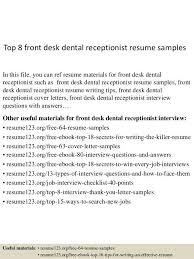 dental receptionist jobs dental office staff job description