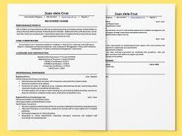 Operating Room Nurse Resume Registered Nurse Resume Resumes U0026 Cv Pinterest Registered