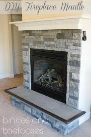 modern marble fireplace mantel hardwood floors pair with a
