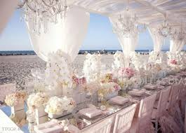 beach wedding reception decorations theme wedding decor theme