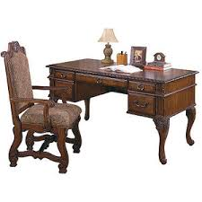 Carpathian Writing Desk  Rooms To Go Decorative Items Polyvore - Rooms to go kids hours