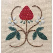 crewel work embroidery kits melbury hill