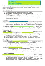 Include Education On Resume Instructor Says Resume Is Wrong Please Help With Content Allnurses