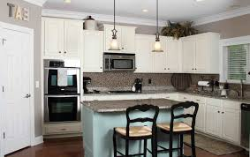 kitchen color ideas with maple cabinets paint colors to match blue countertops kitchen decolam colors
