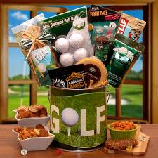 theme basket ideas best golfer gifts of thanks housewarming gifts