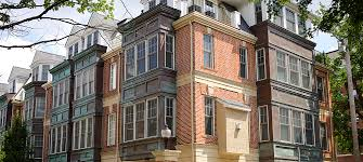 philadelphia row houses vs brownstones what u0027s the difference