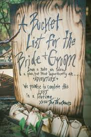 wedding guest book alternative ideas 50 alternative wedding guest books happywedd