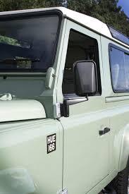 land rover defender 2015 2015 land rover defender u0027heritage u0027 90 for sale classic cars for