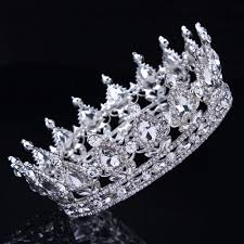 tiaras uk hot european designs vintage peacock tiara wedding crown