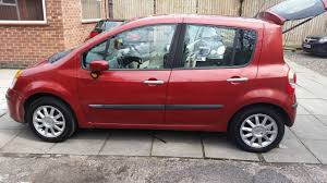 used renault modus and second hand renault modus in lancashire