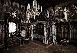 goth bedrooms gothic bedroom fabulous cool gothic living room designs