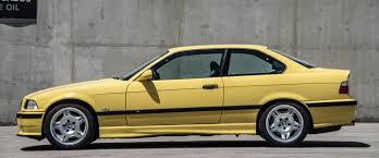 Bmw M3 1998 - raiding the bmw museum every m3 driven autofocus ca