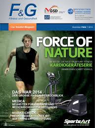 Olymp Bad Neustadt Bodymedia Fachmagazin Für Fitness U0026 Wellness Ausgabe November