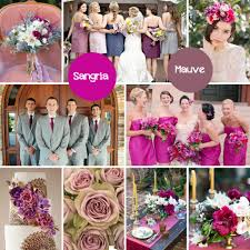 more wedding color palettes for fall fiftyflowers blog