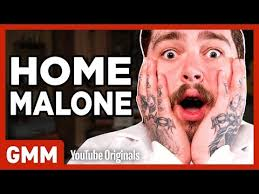 Meme Post - guess that post malone meme good mythical morning