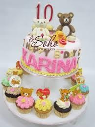 rilakkuma 02 le soho cupcakes