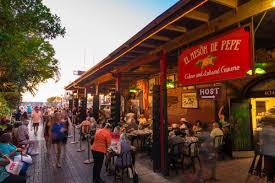El Patio Hotel Key West Key West Cuban Restaurant Key West Cuban Food At El Meson De Pepe
