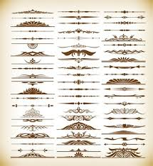 page decoration free vector 18 445 free vector for
