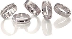 cheap wedding rings for men cheap platinum wedding bands 1 carat tw black and white diamonds