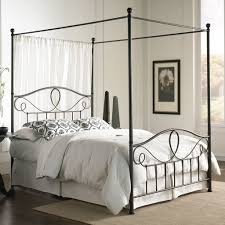 King Size Canopy Beds Simple King Size Canopy Bed Frame U2014 Vineyard King Bed King Size