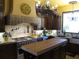 custom kitchen cabinets tucson richard culinary custom island and counter tops