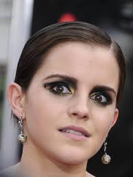 emma watson photos celebrity makeup blunders ny daily news