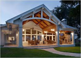Covered Patios Designs Best 25 Outdoor Covered Patios Ideas On Pinterest Covered