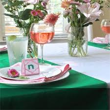 discount linen rentals tablecloths table linen products bright settings