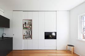 A Tiny Apartments Roundup SquareFoot Or Less Spaces - Tiny apartment design