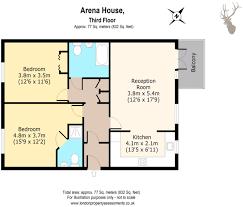 2 bedroom flat for sale in arena house lefevre walk bow e3 e3