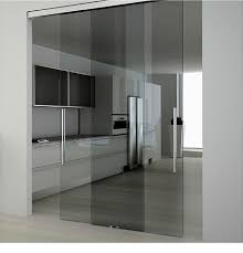 Framless Glass Doors by Sliding Glass Doors Architectural Building Products Carvart