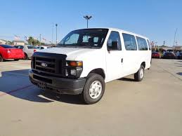 2009 used ford econoline wagon tommy lift at sports and imports