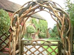 wedding arch ebay uk garden wooden arches techsolutionsql club