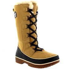 sorel s tivoli boots size 9 sorel tivoli high winter boots s mount mercy
