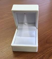 engagement ring boxes that light up jrose proposal engagement ring box valentines day romantic gifts