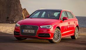 audi a3 wagon in the driver u0027s seat 2016 audi a3 sportback e tron
