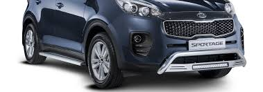 sportage accessories suvs kia motors australia