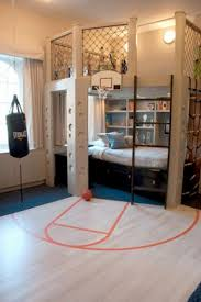 need children u0027s bedroom ideas here u0027s 32 you u0027ll love basketball