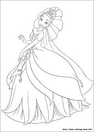 coloring book princess and the frog murderthestout