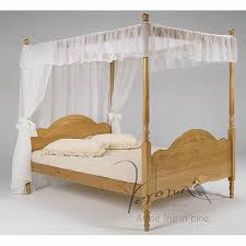 verona veneza 4 poster bed 3ft comes in a single size for the