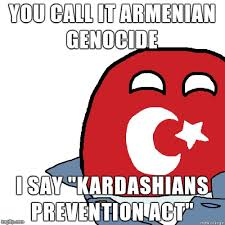 Armenian Memes - misunderstood ottoman empire about the armenian genocide imgflip