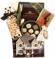 Housewarming Basket 33 Best Jewish Housewarming Gift Ideas For A New Home 2017
