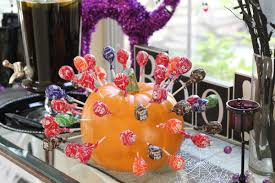 crafty halloween treats toni spilsbury
