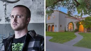 Jesse Breaking Bad Jesse Pinkman U0027s U0027breaking Bad U0027 House For Sale In Albuquerque