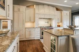 kitchen cabinet colors with beige countertops beige granite countertops colors styles designing idea